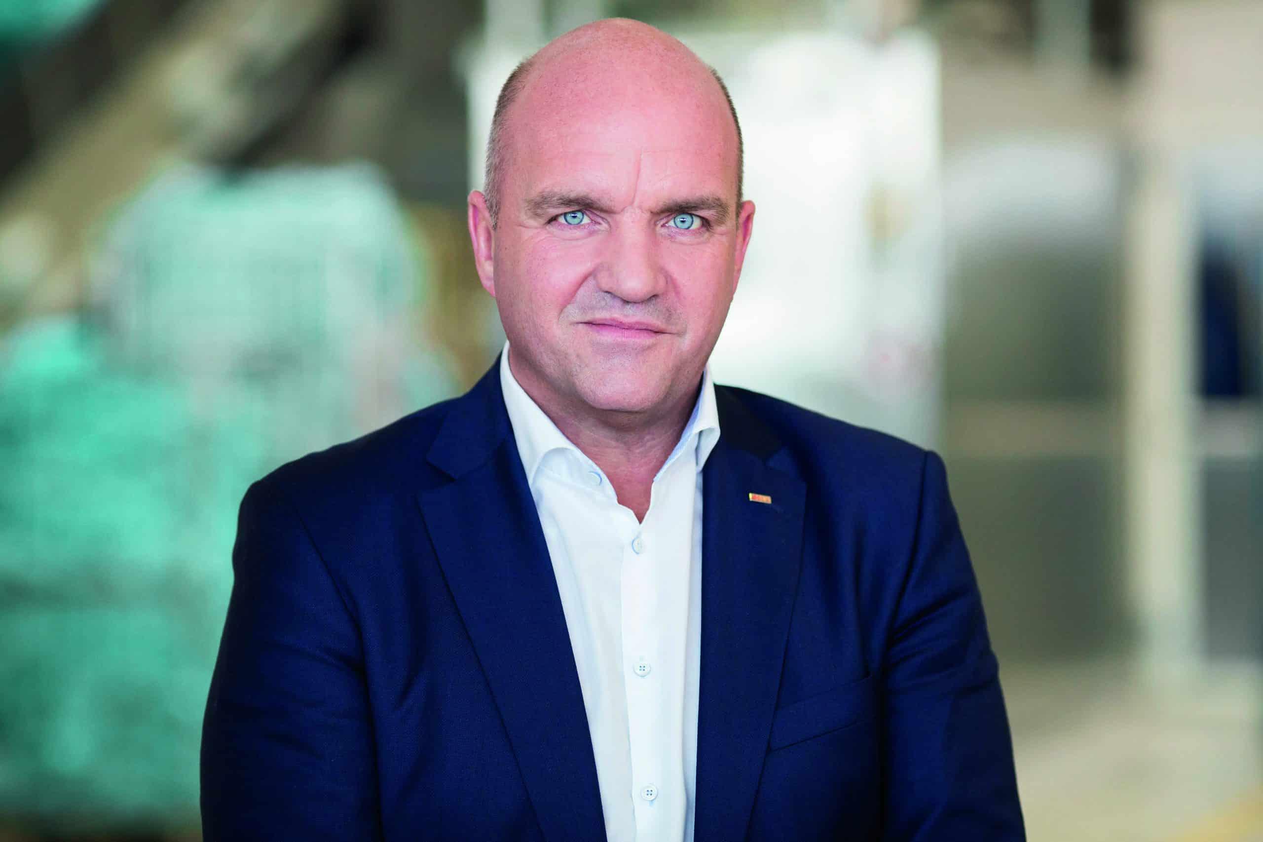 Markus Wieser setzt sich seit 2009 für maßgeschneiderte Rehabilitationskonzepte für Kinder und Jugendliche ein.