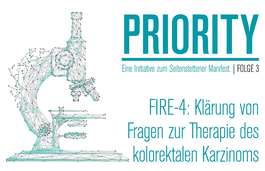 PRIORITY von Wolfgang Wagner