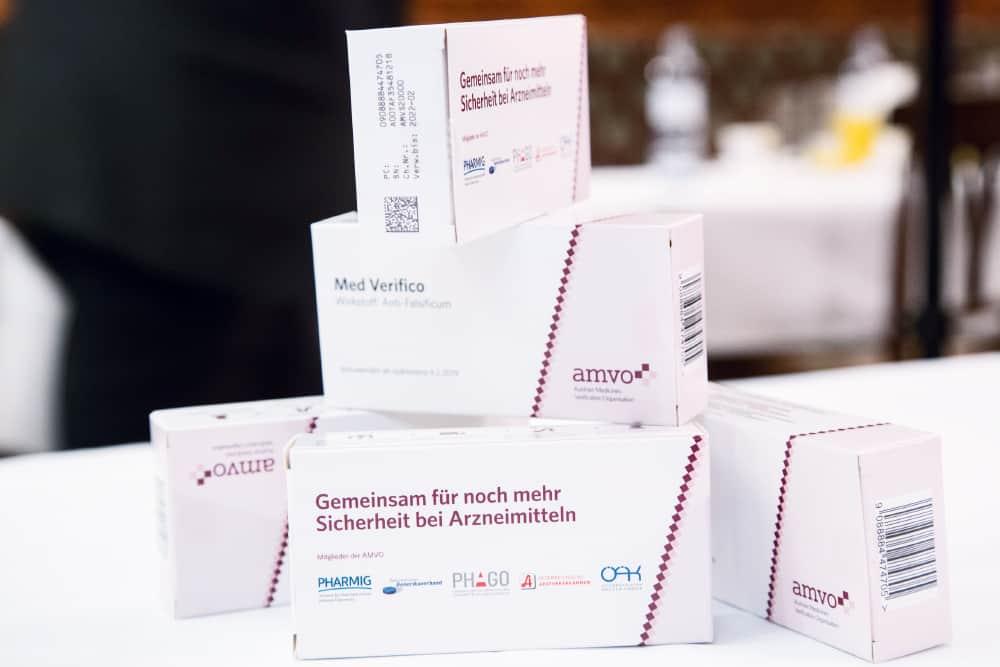 Digitale Sicherheit für Arzneimittel