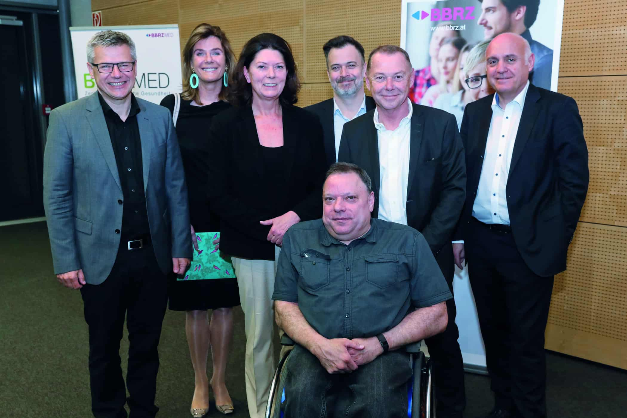 Rehabilitation als Beitrag zu sozialer Innovation