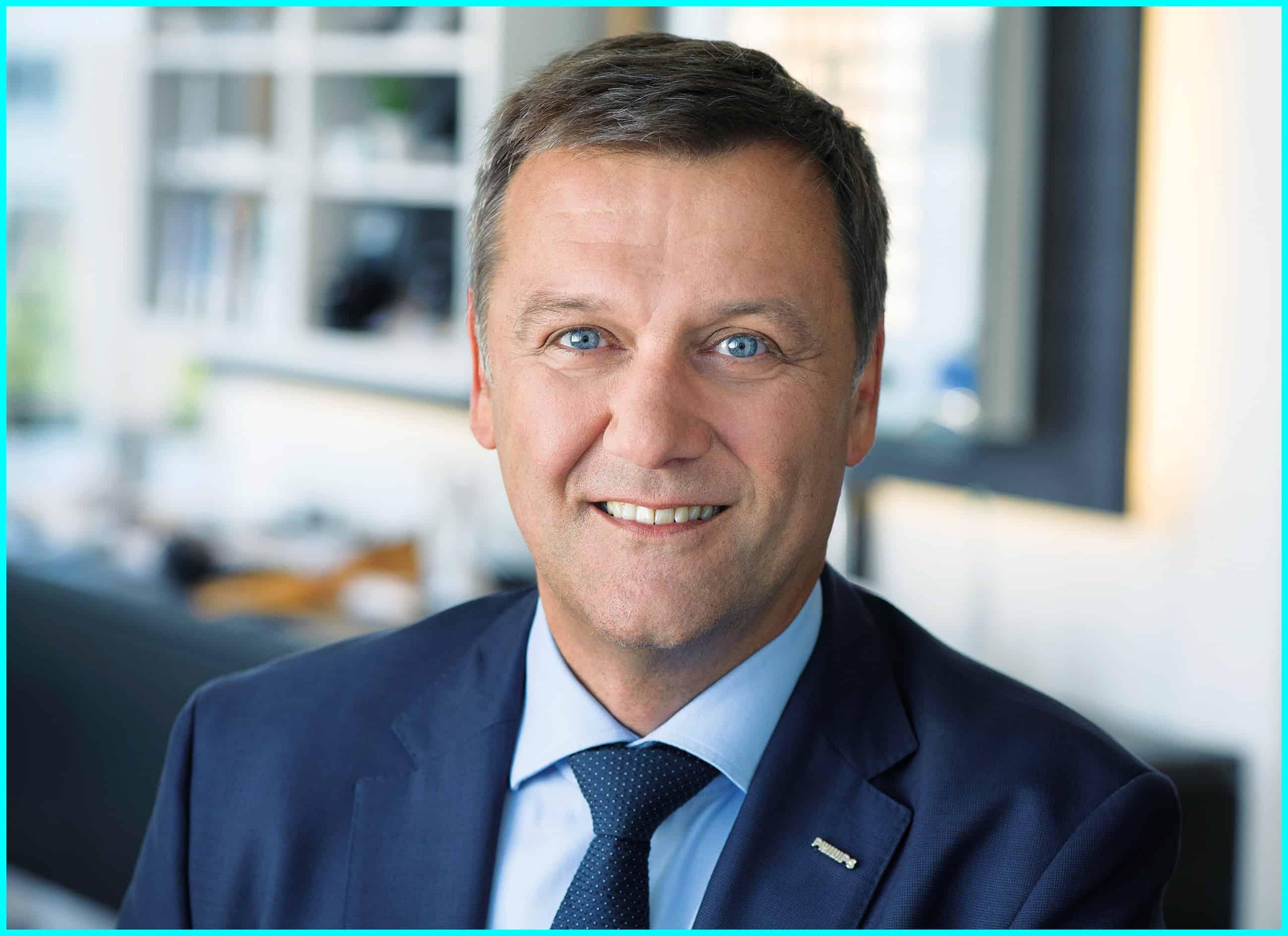 Philips: Adaptive Intelligence – Next Level für die Gesundheitsversorgung