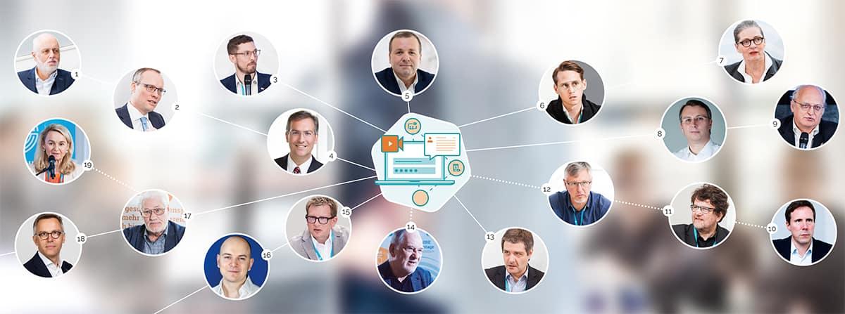 Digital Health: Ärztliche Arbeit unterstützen, nicht ersetzen