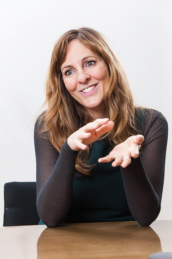 Dr. Christine Bangert